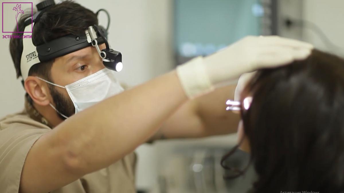 хирургические методы похудения